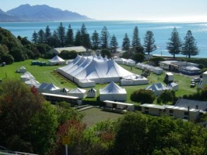 marquee hire christchurch